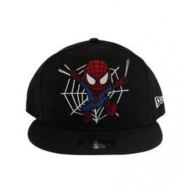 tokidoki - Spider Web Jump Snapback