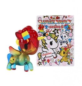tokidoki - Unicorno Blind Box (Series 6)