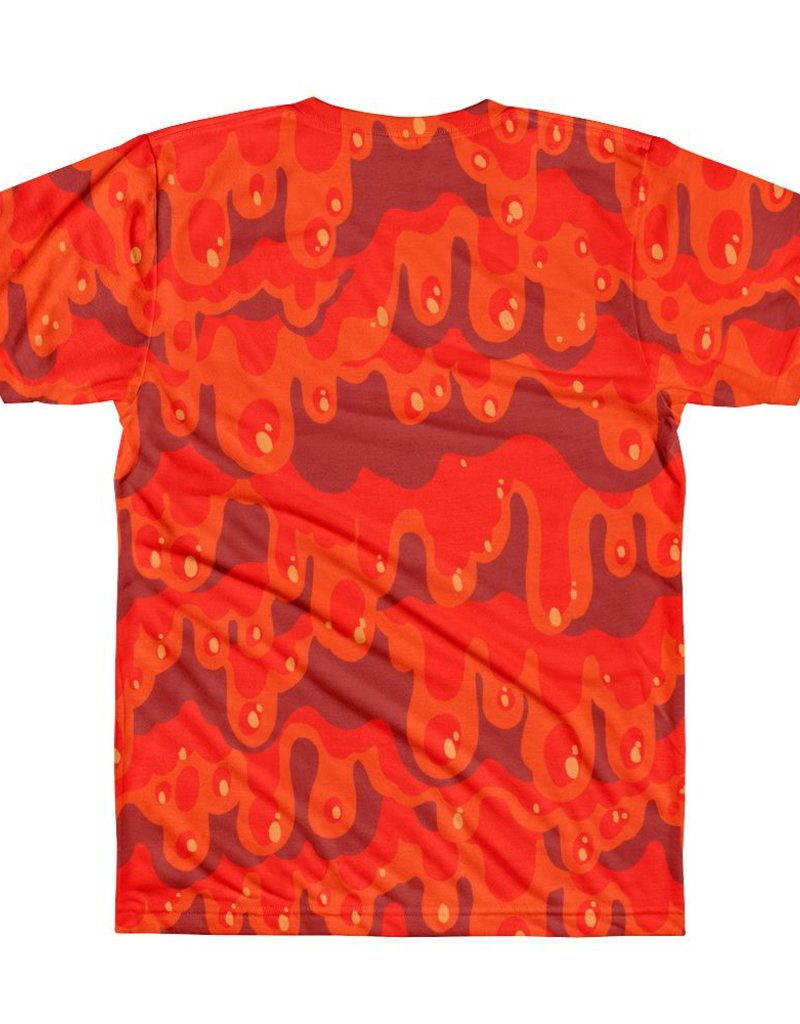 Boulet Brothers Sublimated Tee