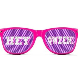 Hey Qween Glasses