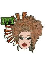 Ivy Winters Enamel Pin