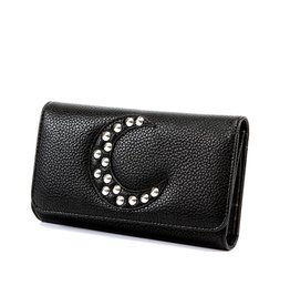 Elvira Dark Moon Wallet