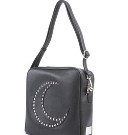 Elvira Dark Moon Tote