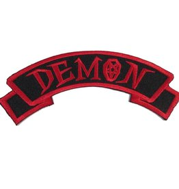 Demon Arch Patch