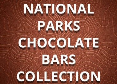 National Parks Bars