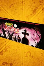 Afterlife with Archie Bar