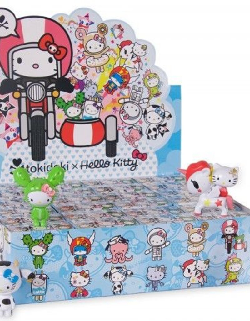 tokidoki - Hello Kitty Blind Box - Multi