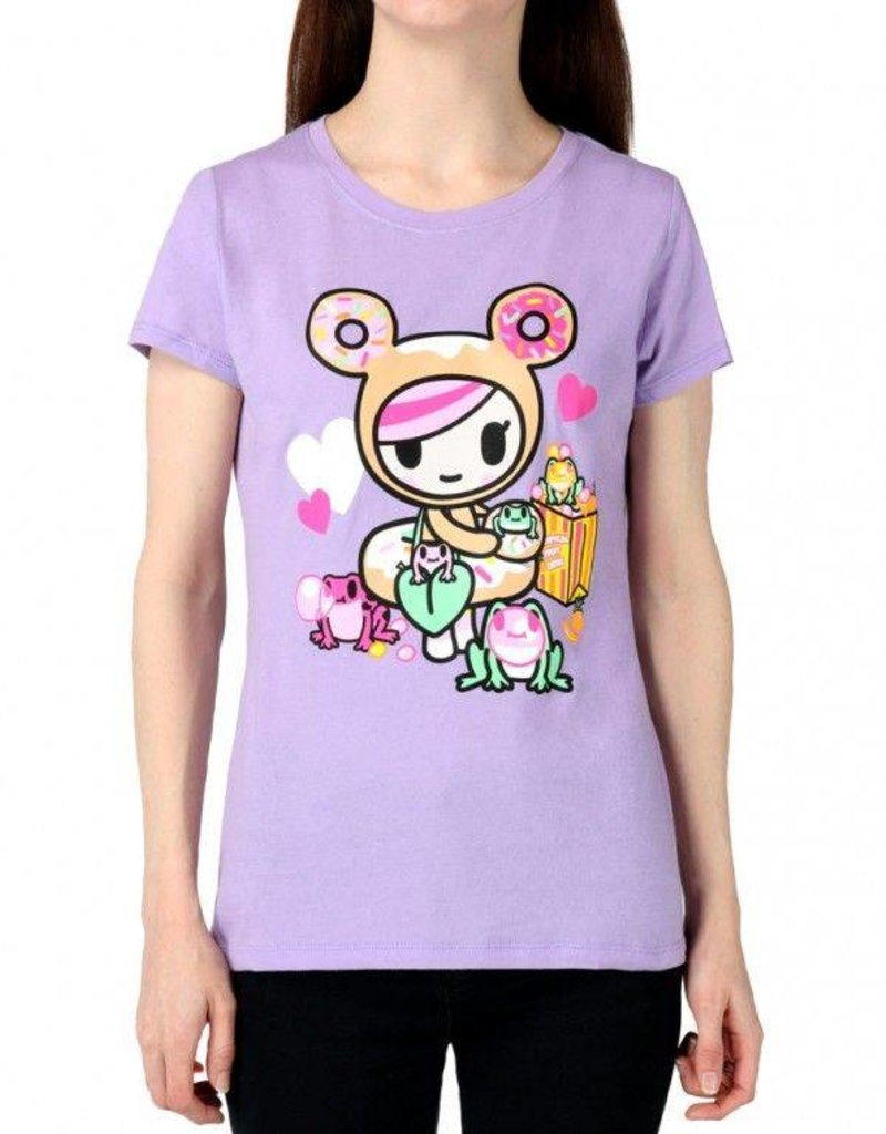tokidoki - Bubbly Women's Tee