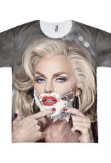 Courtney Act Why Drag Tee
