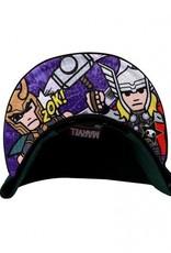 tokidoki - Loki Throne Snapback