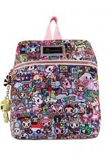 tokidoki - Kawaii Metropolis Mini Backpack