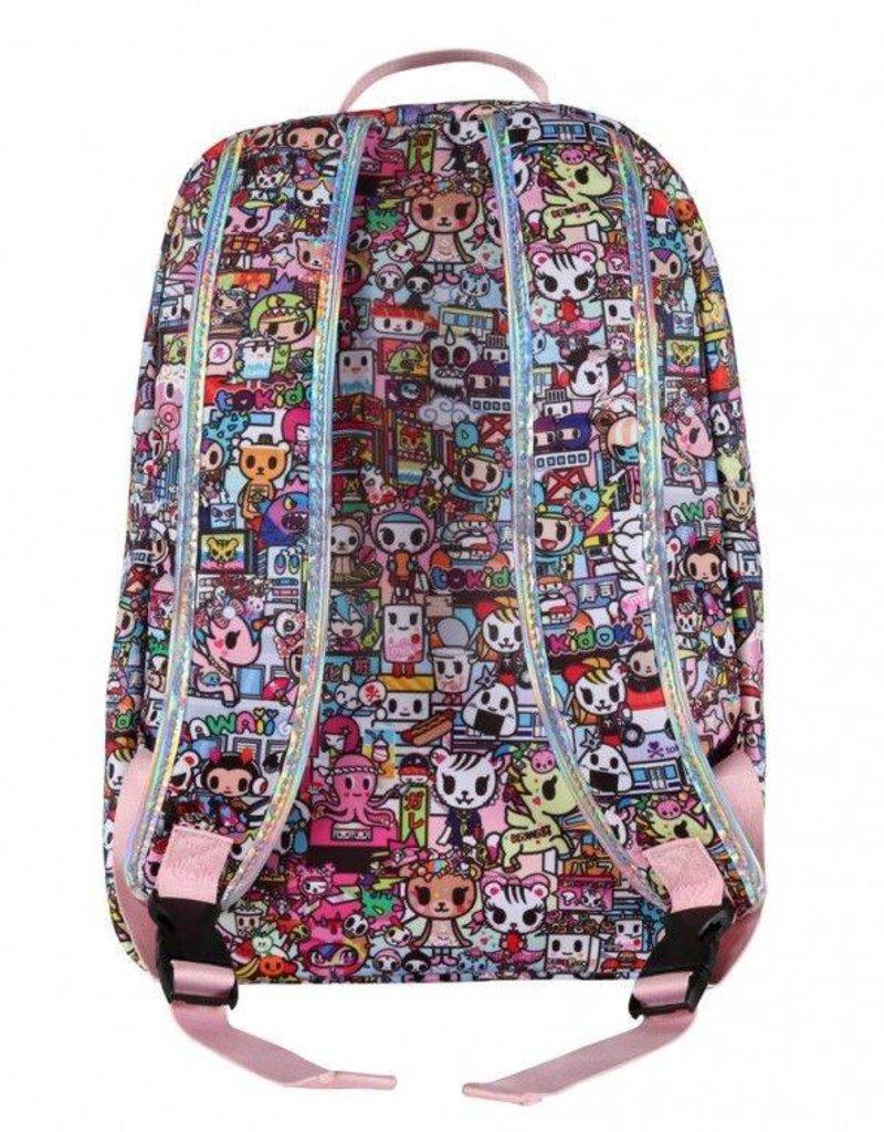 tokidoki - Kawaii Metropolis Backpack