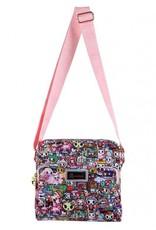 tokidoki - Kawaii Metropolis Crossbody Bag