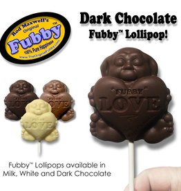 Rod Maxwell's Fubby Pop- Dark