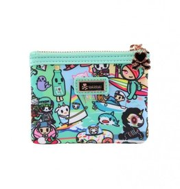 tokidoki - California Dreamin' Coin Purse