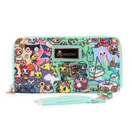 tokidoki - California Dreamin' Long Wallet