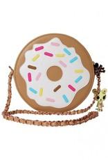 tokidoki - Donutella Circle Crossbody Purse