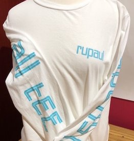 Rupaul All Tee All Shade Longsleeve