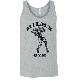 Milk's Gym Tank