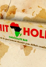 Shit Hole Chocolate Bar - Milk