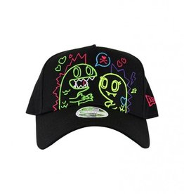 tokidoki - Kaiju Night Out Snapback