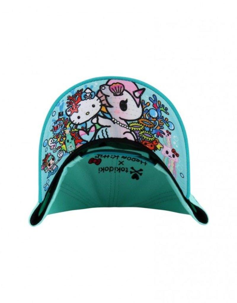 tokidoki - Bubbles Kitty Snapback