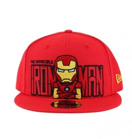 tokidoki - Invincible Iron Man Snapback