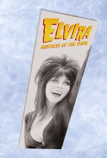 Elvira Milk Chocolate Bar w/ Mini Reese's Pieces