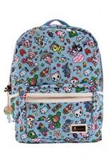 tokidoki - Denim Daze Backpack