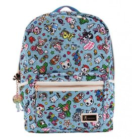tokidoki - Denim Daze Backpack