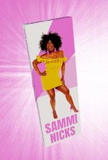 Sammi Nicks Milk Chocolate Bar