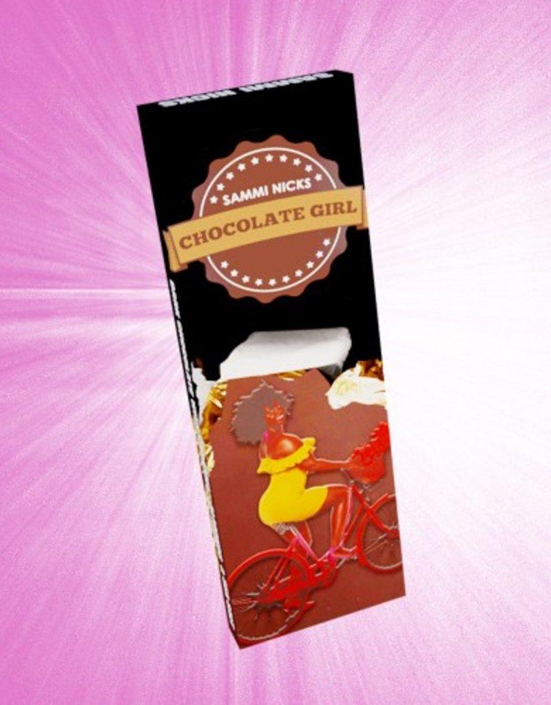 Sammi Nicks Dark Chocolate Bar