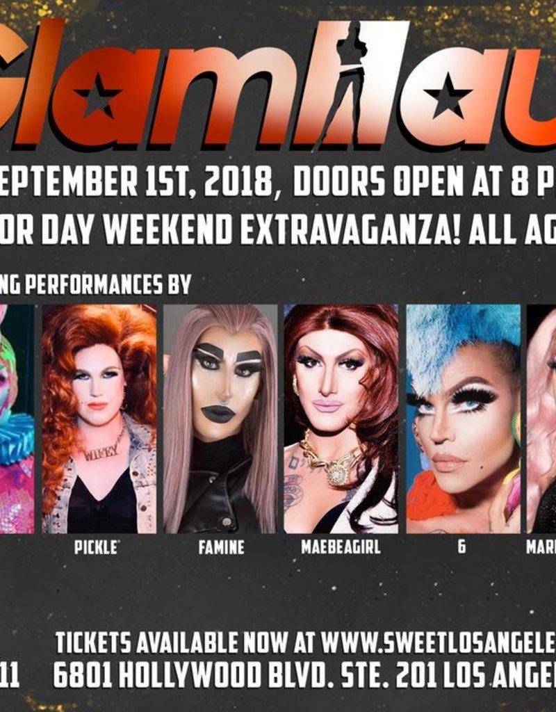 Events GlamHaus GA Ticket
