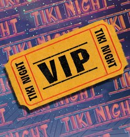 Events Tiki Night VIP Ticket