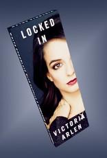 Victoria Arlen Locked In Chocolate Bar