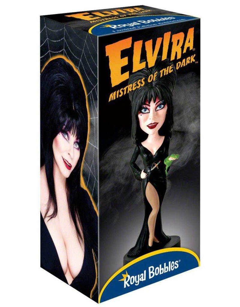 Elvira Elvira Bobblehead