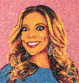 Candylebrity Artwork (30x30) - Wendy Williams