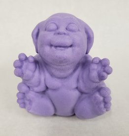 Rod Maxwell's Collector's Prototype Squeezie Fubby - Purple