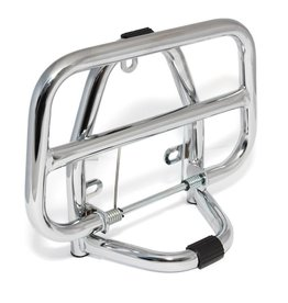 Prima Buddy Prima Folding Front Rack Chrome