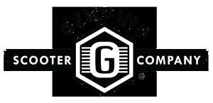 Genuine Scooter Logo
