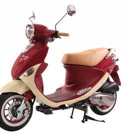 Genuine Scooters 2018 Pamplona Genuine Buddy 170i