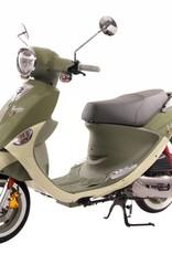 Genuine Scooters 2018 Genuine Buddy 50cc International Italia