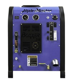 Hydramaster Boxxer™ 318 Hydra-Clutch w/ 100 gal Maxx-Air™ recovery tank
