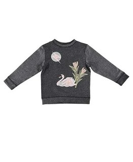 STELLA MCCARTNEY KIDS GIRLS SWEATER