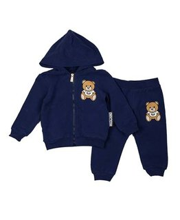 MOSCHINO BABY BOYS JOGGING SUIT