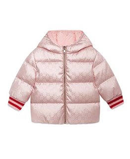 GUCCI BABY GIRLS COAT