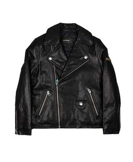 MACKAGE MINI MOTORCYCLE JACKET