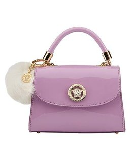 YOUNG VERSACE GIRLS PURSE