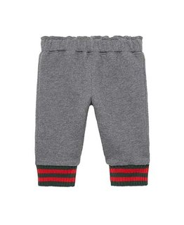 GUCCI BABY BOYS JOGGING PANTS