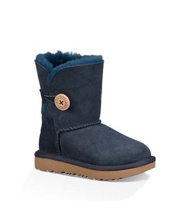 UGG AUSTRALIA KIDS BAILEY BUTTON II